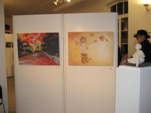 Anika & Kathleen Bergmann - OFF ART 2006