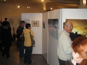 Anika & Kathleen Bergmann - OFF ART 2007