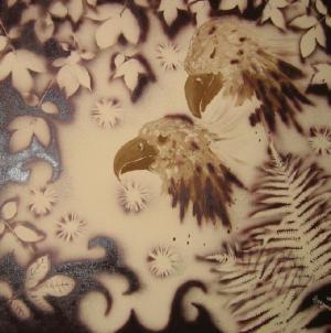 Fantasie - Airbrush - 2006