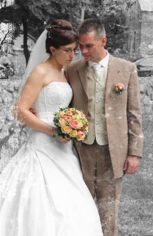 Stahnsdorfer Hochzeit - August 2009