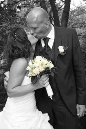 Hochzeit Burg Rabenstein - Juni 2011