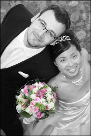 Hochzeit Caputh II - Juli 2013