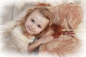 Ein Engel auf Erden - Dezember 2011