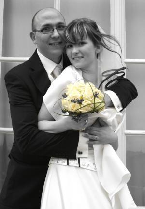 Potsdamer Hochzeit II - März 2008