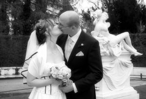 Potsdamer Hochzeit I - März 2008