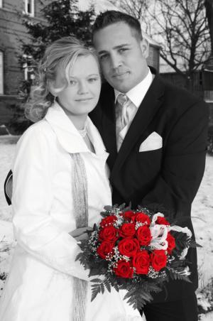 Dennewitzer Hochzeit - Dezember 2009