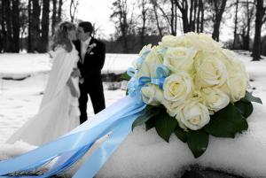 Hochzeit Petzow - Februar 2010